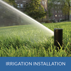 Rain One Irrigation