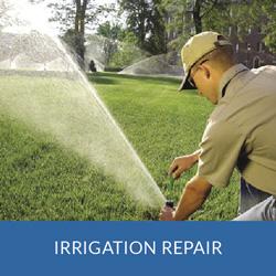 Rain One Irrigation Repair