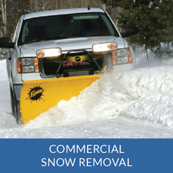 Rain One Commercial Snow Removal